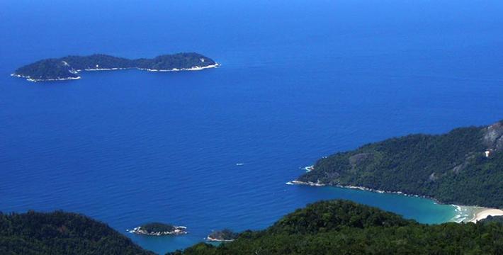 Ilha de Jorge Grego