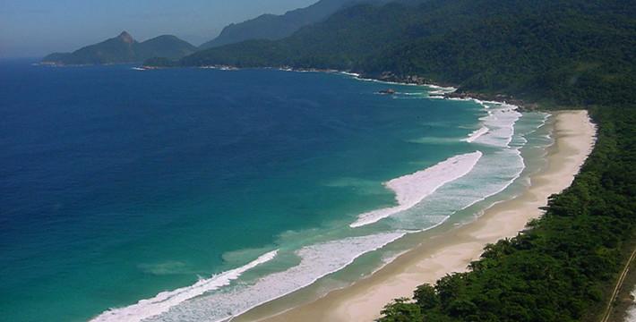 Praia Lopes Mendes