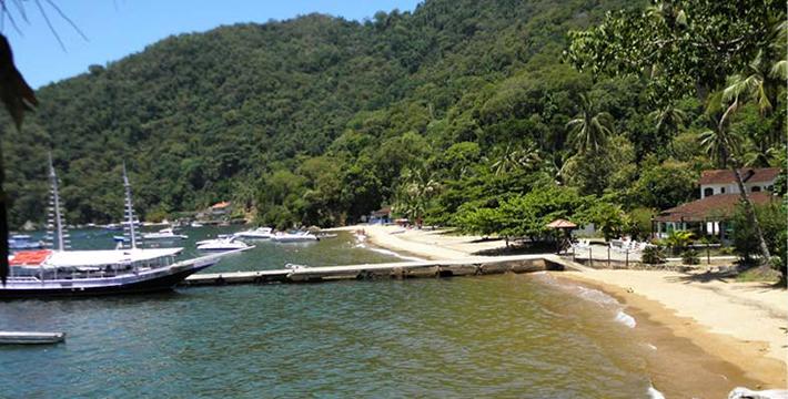 Praia de Maguariquessaba